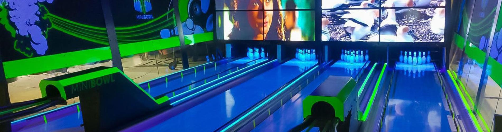 Buffalo Battleground: Mini-Bowling in Buffalo NY